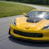 2019 Chevrolet Corvette Z06 Overview