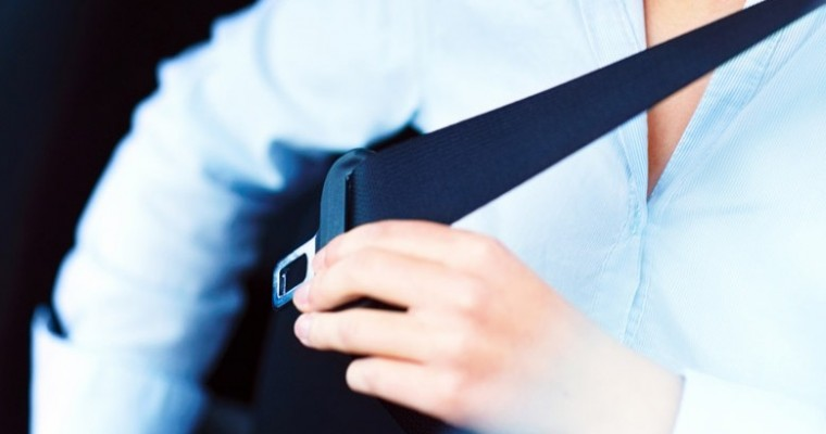 Give a New Fashionable Life to Car Seat Belts