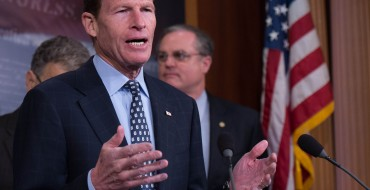 Senator Blumenthal Warns Automakers to Be Careful in the Race for Self-Driving Cars