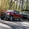 2019 Ford F-150 Diesel Wins AJAC Best Pickup Truck Award