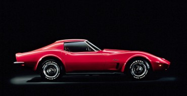 Through the Decades: Chevrolet Corvette