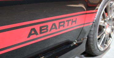 Fiat 500 Abarth Earns Spot on U.S. News & World Report's 2018 List of Fastest Cars for the Money