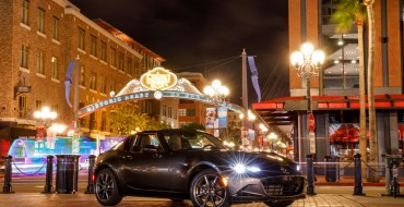 2018 Mazda MX-5 Miata Overview