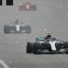 2018 Azerbaijan GP: Hamilton Lucky to Win in Chaotic Baku