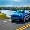 5 Most Fuel Efficient Luxury SUVs for 2018