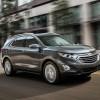 Chevy Equinox Comes to South Korean Market as Part of GM Korea Rescue Plan