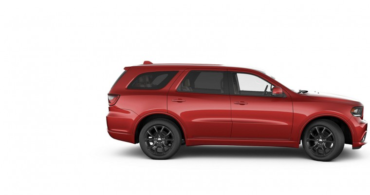 2018 Dodge Durango R/T Makes List of Fastest Cars for the Money in 2018