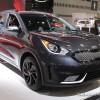 U.S. News & World Report Names 2018 Kia Niro Best Hybrid SUV