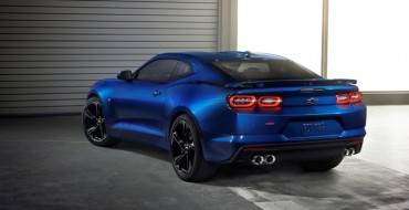 How Are the 2019 Chevy Camaro and Corvette Different?