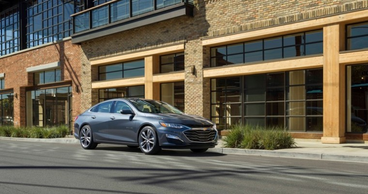 Chevy Malibu's Expected Death in 2024 and Its Rumored Successor