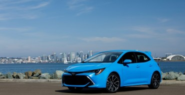 Toyota Hopes Internet-Ready Corolla Will Capture Younger Drivers
