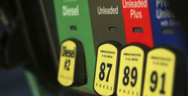 Gas Prices Are Officially Lower Than They Were a Year Ago