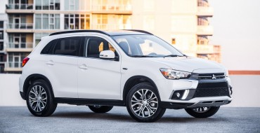 Mitsubishi Motors Crushes October with Strong Sales Month