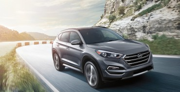 Hyundai and Genesis Sales Dip 4 Percent in July, but Tucson Keeps on Breaking Its Own Records