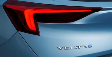 Buick Velite 6 Model's China Release Foreshadows GM's EV Strategy for the U.S.