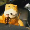 Puppet Protagonists in Cars