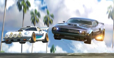 "Netflix and DreamWorks Animation Are Developing a ""Fast & Furious"" Animated Series"