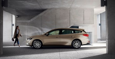Report: Ford Fusion Sport Wagon May Be in the Works (and Will Hopefully Be an Actual Wagon)