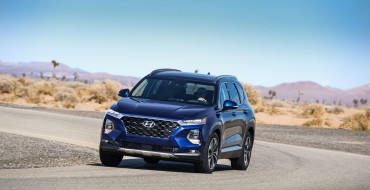 Introducing the All-New 2019 Hyundai Santa Fe