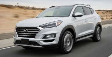 What's New on the 2019 Hyundai Tucson?