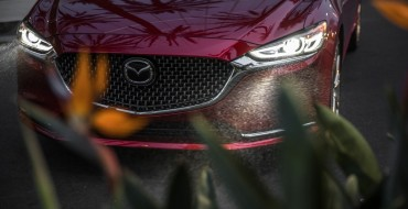 Mazda Reports Great March With Sales Gains Across Lineup