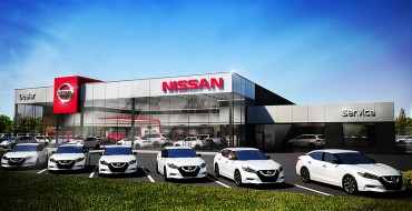 Nissan Adjusting Its Retail Experience
