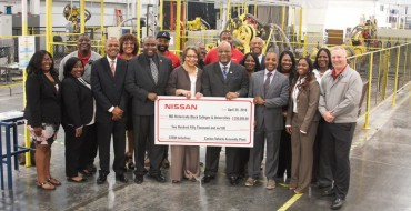 HBCU Stem Programs Get $250,000 Boost from Nissan