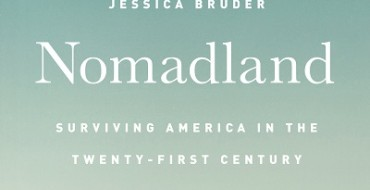 "Book Review: ""Nomadland"" by Jessica Bruder"
