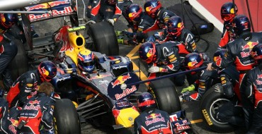 F1 Set For Pit Stop Changes Following String of Unsafe Releases