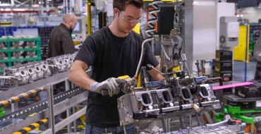 Surprisingly, Automaker Actually Adds Jobs to Manufacturing Plant