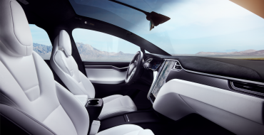 5 Leather-Free SUVs for Cruelty-Free Living