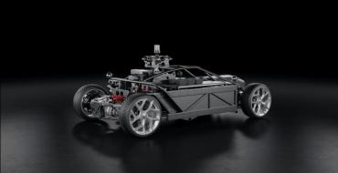 Car Commercials Without a Car: Meet the Blackbird