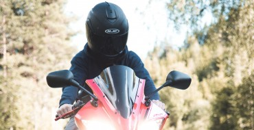 Does Your State Require Motorcyclists to Wear a Helmet?