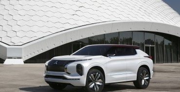 Mitsubishi Takes Home Two GOOD DESIGN Awards for Its Innovation and Design