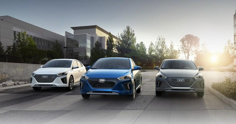 Which 2018 Hyundai Models Get the Best Gas Mileage?