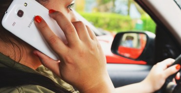 Is It Illegal to Talk on the Phone While Driving?