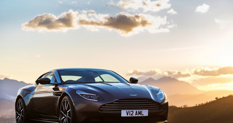 5 Cars That Will Send the Best Message on Your First Date