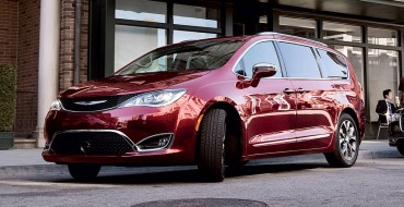 2018 Chrysler Pacifica Ranks as One of the Best 7-Passenger Vehicles According to US News
