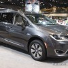 Automotive Science Group Honors 2018 Chrysler Pacifica Hybrid with Two Distinctions