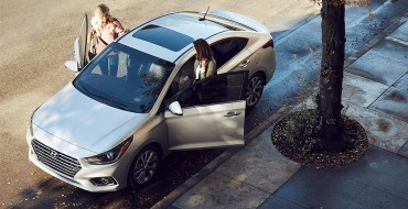 Hyundai Accent Proves Its Reliability by Earning the Lowest Recall Rate