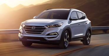 Hot SUV Sales Give Hyundai an August Boost