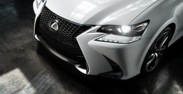 Lexus CEO Hints at Future Hybrid F Models and a Fully-Electric Model