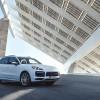 Porsche Cayenne Hybrid Gets More Power & Range
