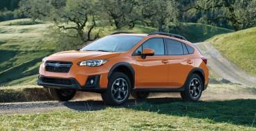Introducing the 2019 Subaru Crosstrek Hybrid