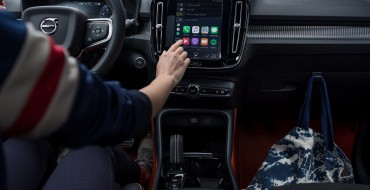 Volvo Cars Continues Partnership with Google to Upgrade Infotainment System