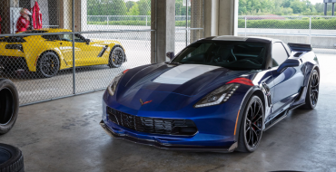 June 29th – Drive Your Corvette to Work Day