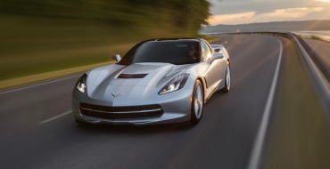 2019 Chevrolet Corvette Stingray Overview