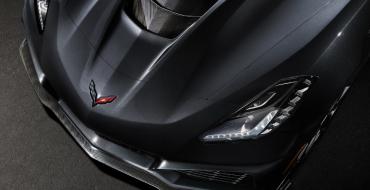Chevrolet Corvette C8 Set to Receive High-Tech Headlights