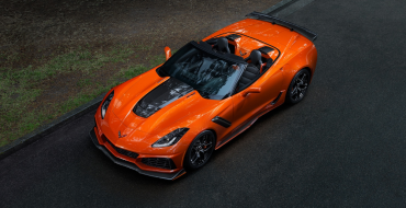 GM Extends 2019 Corvette ZR1 Production into July