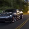 2019 Chevrolet Corvette ZR1 Overview